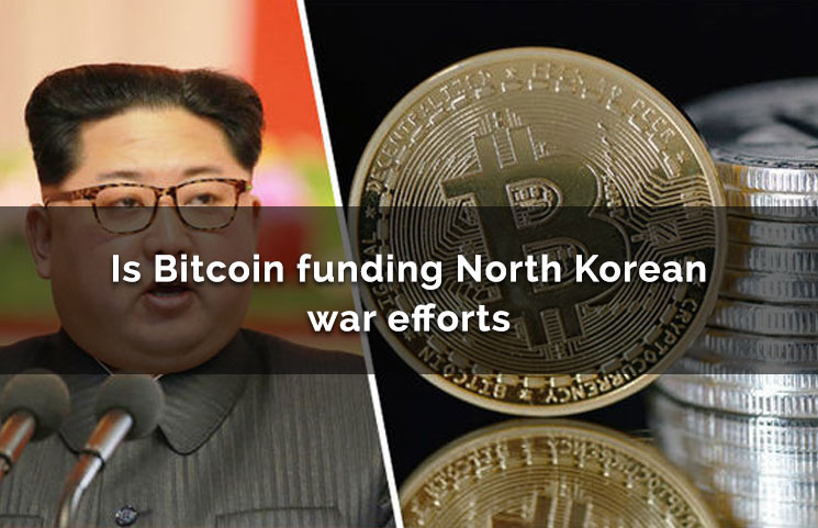Bitcoin North Korean War Efforts Funding Guide: What's The ...