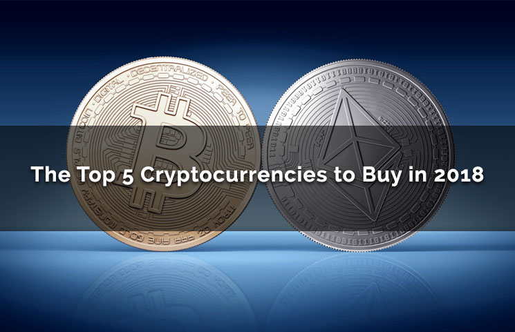 Buy Cryptocurrencies