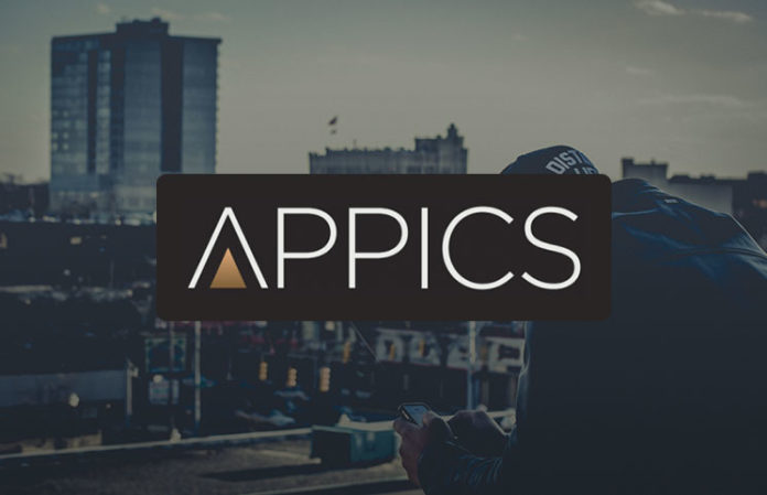 Image result for APPICS ico