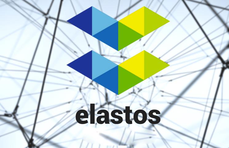 ELA Elastos coin