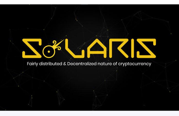 Bildergebnis für solaris coin