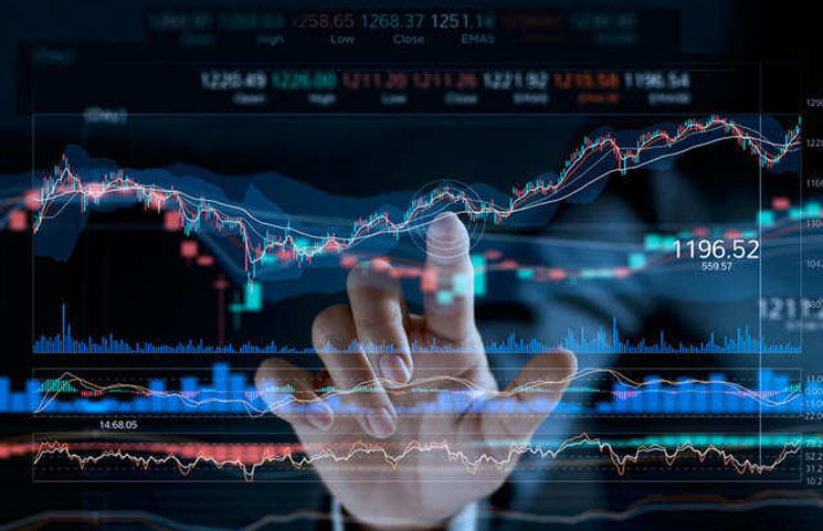 crypto based stocks