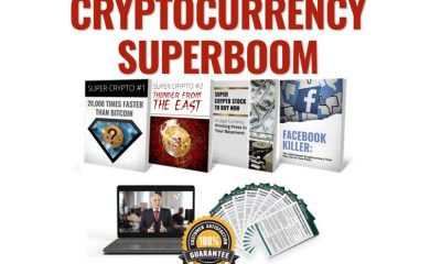 Cryptocurrency will boom in 2020